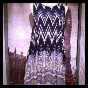 NWOT! Just Be Dress